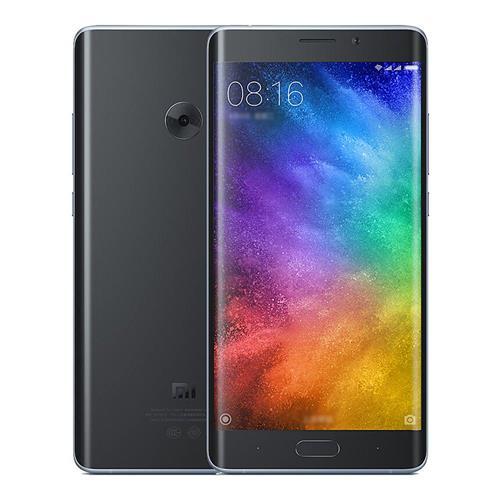 "Xiaomi Note 2 - Silver/Black, Global Rom, 5.7"" 4GB ram, 64GB rom @ Geekbuying - £202.27"