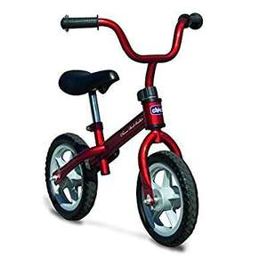CHICCO Bullet Balance Bike now £19.96 (Prime) £24.71 (Non Prime) @ Amazon