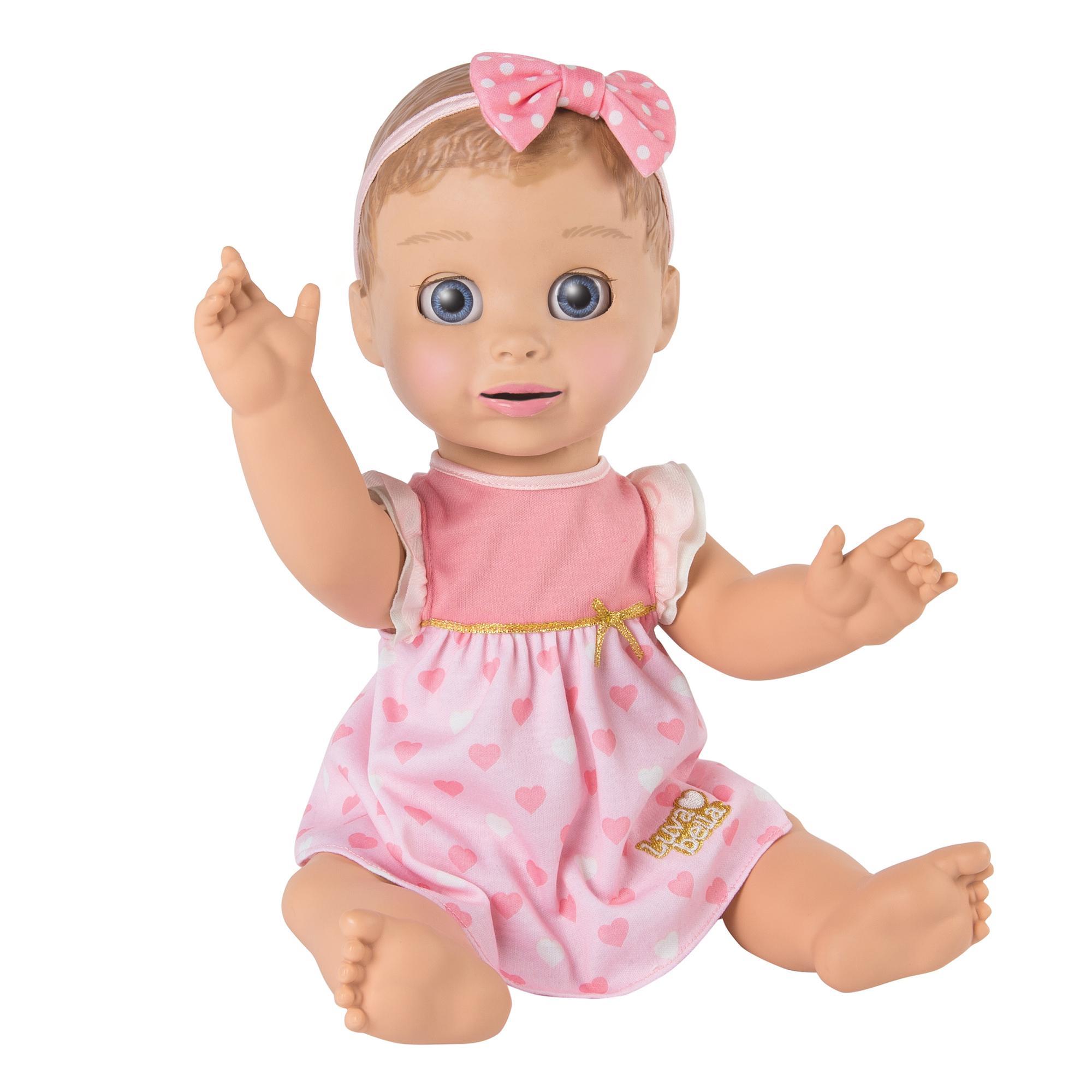 Hamleys - Luvabella Blonde Doll - £105.50 Delivered BACK IN STOCK