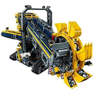 LEGO 42055 Technic Bucket Wheel Excavator Building Set £122.99 @ Amazon