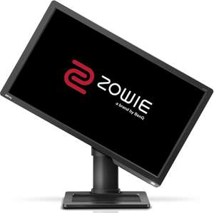 Benq xl2411 144hz Gaming monitor (Like New) £157.49 Amazon Warehouse deals