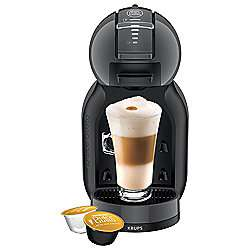 NESCAFE Dolce Gusto Mini Me Automatic Coffee Machine by Krups £29 @ Tesco
