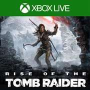 Xbox/Win 10/Play Anywhere Sale: Rise Of The Tomb Raider £13.99 / Forza Horizon 3 £19.99 / Halo Wars 2 £15 / Gears Of War Ultimate Edition £8.39 Plus a Few More @ Windows 10 Store