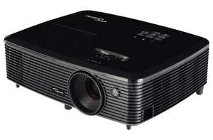 Optoma HD142X Full HD 1080p DLP Projector £399 Richer Sounds