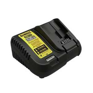 Dewalt DCB115 Dewalt XR Multi-Voltage Charger £21.59 / £36.54 delivered @ ITS
