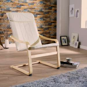 Oslo Relaxer Chair £20.44 Delivered @ The Range