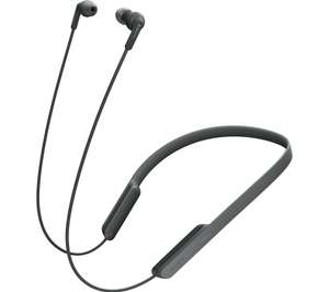 SONY MDR-XB70BT Wireless Bluetooth Headphones - £21.97 @ Currys