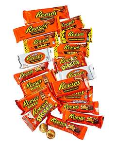 Reeses basket £22 / £25.50 delivered @ Fashion world