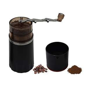 Manual coffee grinder filter cup - £32.99. Sold by Kinreta Direct-Euro and Fulfilled by Amazon