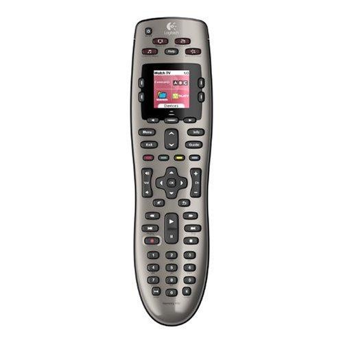 Logitech Harmony 650 Remote Control £42.99 @ AMAZON