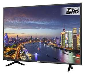 Hisense H65N5300UK 65-Inch 4K Ultra HD Smart TV - Black. Reduced even further to £701.10 @ Amazon