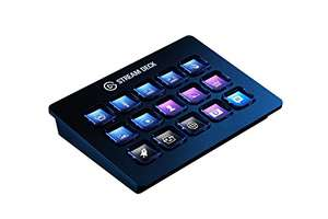 Elgato Stream Deck £97.99 @ Amazon