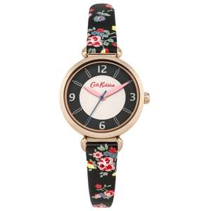 Cath Kidson Ladies watch 41% £34.99 off Watches2u