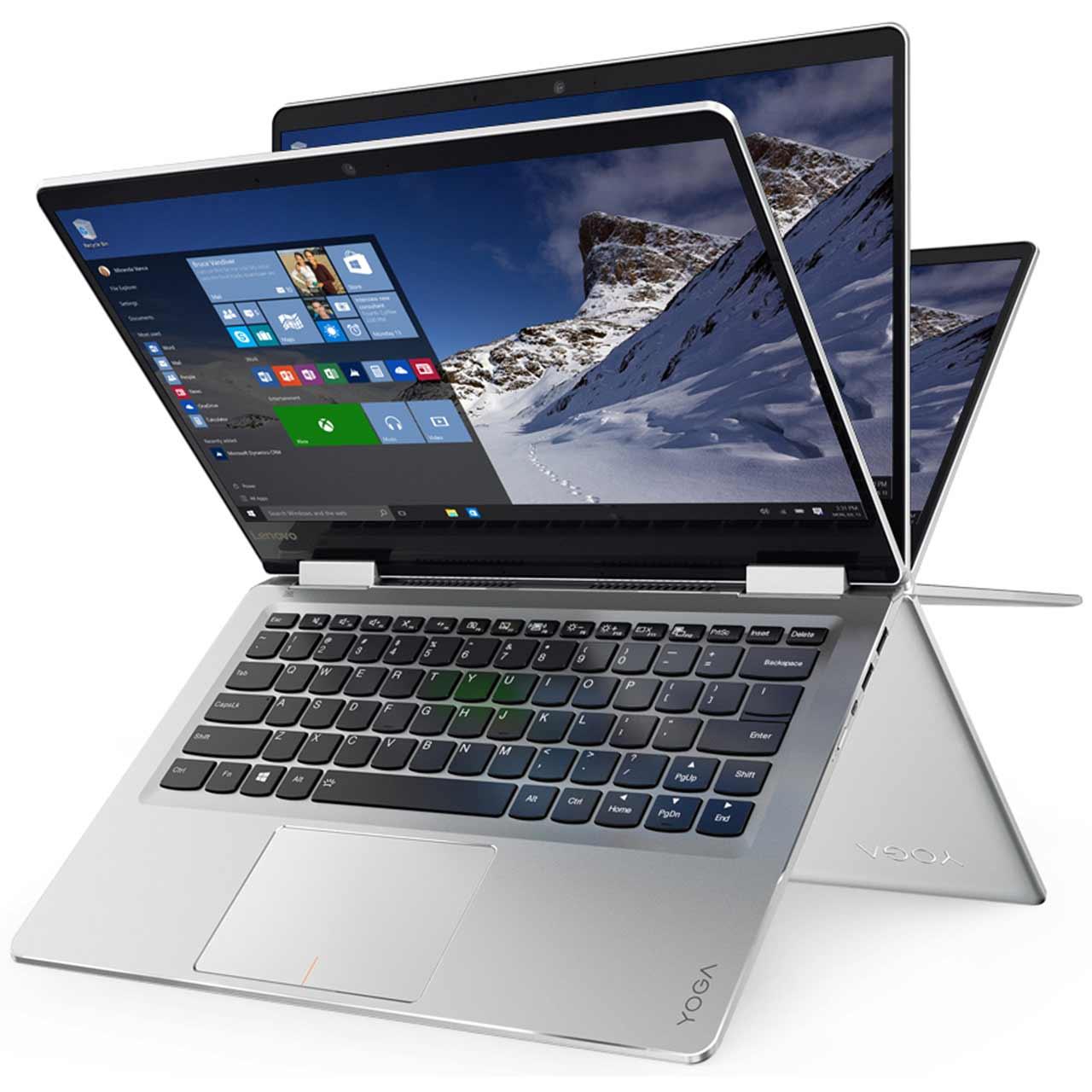 Lenovo Yoga 710 - i7/8GB/256GB - £629 (with code) @ ao.com
