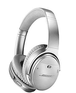 Bose QuietComfort 35 II Wireless £283 @ Amazon Italy