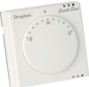 Drayton RTS8 Room Thermostat £11.99 @ Wickes