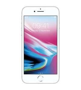iPhone 8 64GB - £629.99, £70 off & free delivery with code @ Studio