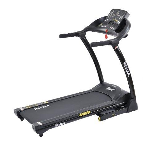 Reebok ZR8 Treadmill £388.99 @ Amazon