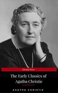 The Early Classics of Agatha Christie Kindle Edition  - Free Download @ Amazon