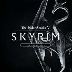 [PS4] The Elder Scrolls V: Skyrim Special Edition, $20 @ PSN US