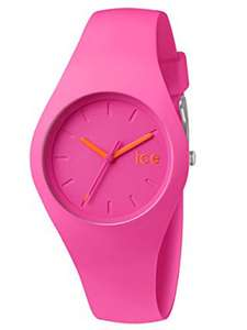Ladies Ice Watches £20.95 / £24.45 delivered @ Chapelle