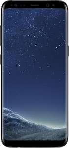 SAMSUNG GALAXY S8 sim free Midnight Black £517.50 Dispatched from and sold by SmartTechStore - Amazon
