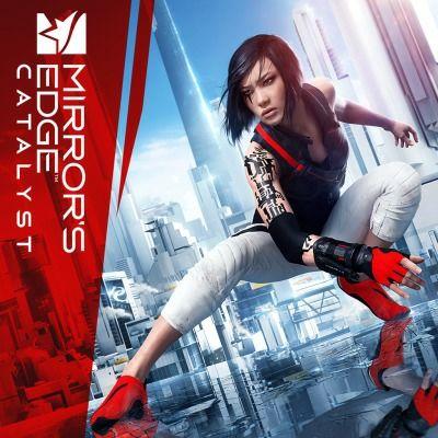 Mirror's Edge Catalyst £3.80 ($4.99) on US PSN Store!