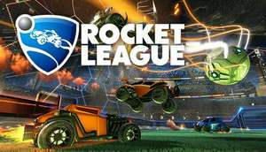 Rocket League £7.49 @ Humble Store (activates on Steam)