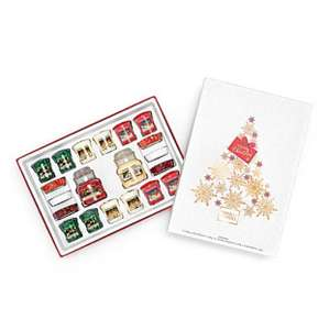 Yankee Candle Christmas Selection Box Was £59.99 Now £29.99 Save £30.00 @very