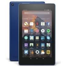 [Live Midnight] Amazon Fire 7 Alexa 7 Inch Tablet - 3 Colours to choose [8GB £29.99 / 16GB £39.99] @ Argos
