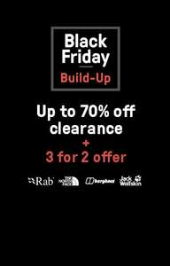 cotswoldoutdoor early black friday sale