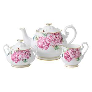 Royal Albert Miranda Kerr Collection (reduced eg £150-£112) free uk delivery plus 10% off = £102.50