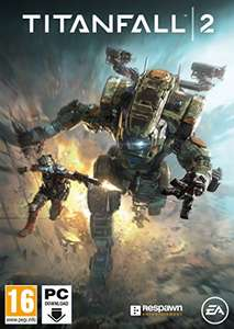 Titanfall 2 - PC (origin key) £12.50 @ Amazon