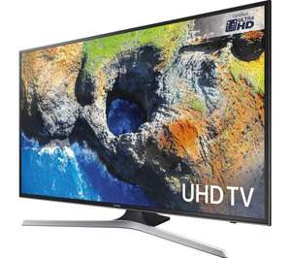 "Samsung 6 Series UE65MU6120K - 65"" LED Smart TV - 4K UltraHD £999 (£985 w/code)  / Galaxy Tab A (2016, 7.0, Wi-Fi) £99 / Galaxy Tab S2 (2016, 8.0"", Wi-Fi) £214 w/code @ Samsung"