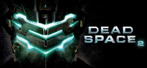 Dead Space 2 £2.49 @ Steam