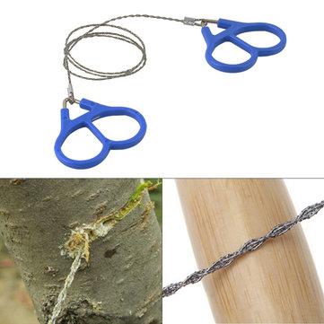 IPRee® Camping Wire Saw £2.32 @ Banggood