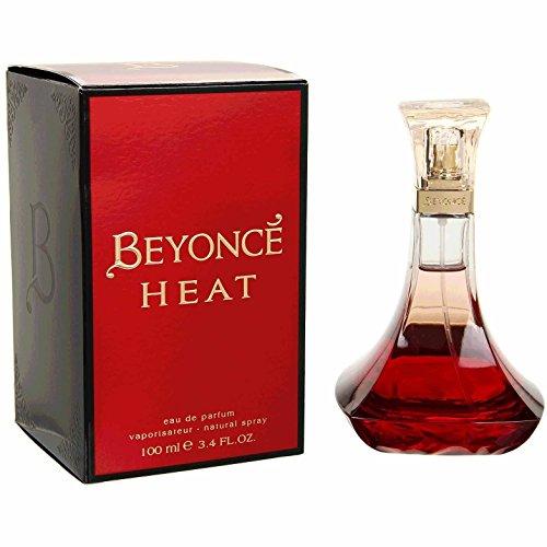 Beyoncé Heat Eau de Parfum for Women - 100 ml for £9.50 S&S from Amazon free delivery