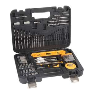 JCB 100 PIECE TOOL SET @B&Q £10