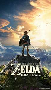 Zelda:breath of the wild (Wii U) £39.99 @ argos with free c&c