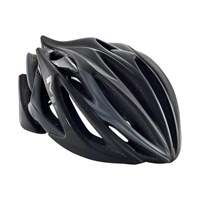 Met Stradivarius road helmet black and black red £42.99 @ Rutland