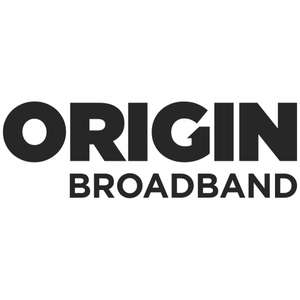 Origin broadband for £139.99 for the year. 17Mb, line rental included
