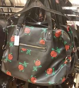 Weekender Bag @ £5 in Romford Primark