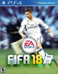 FIFA 18 £40 Morrison's Ty Glas, Llanishen