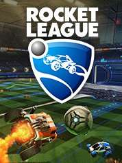 [Steam] Rocket League - £6.38 (Code: GMGBLACKFRIDAY) - GreenmanGaming