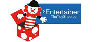 The Entertainer / The Toy Shop Vouchercode Deals
