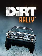 DiRT Rally (Steam) £6.80 (Using Code) @ Greenman Gaming