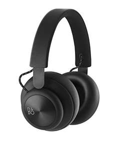 B&O PLAY by Bang & Olufsen Beoplay H4 Wireless Headphones - Black £159 Amazon