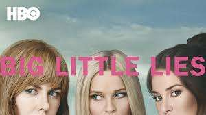 HBO Big Little Lies 2017 HD £14.99 Amazon Video
