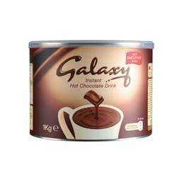 Galaxy Instant Hot Chocolate Powder 1kg £3 @ Costco wearhouse