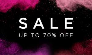 Illamasqua Sale - items reduced to upto 70%